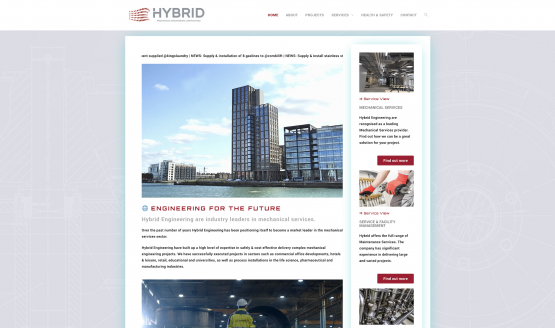 Hybrid Engineering Mullingar