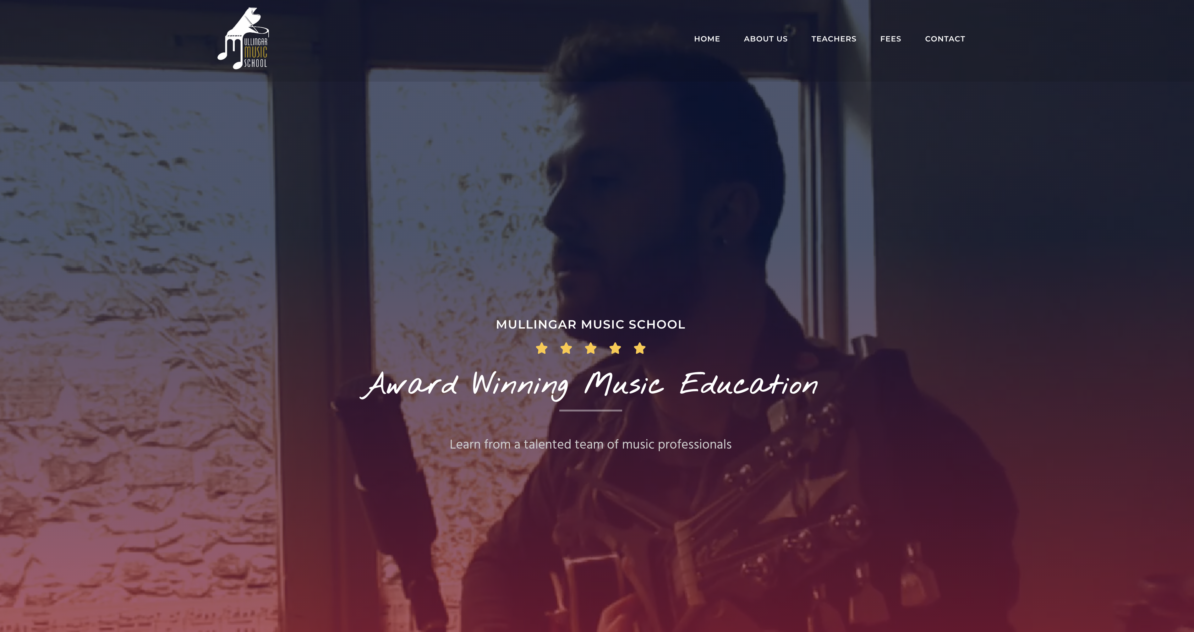 Mullingar Music School
