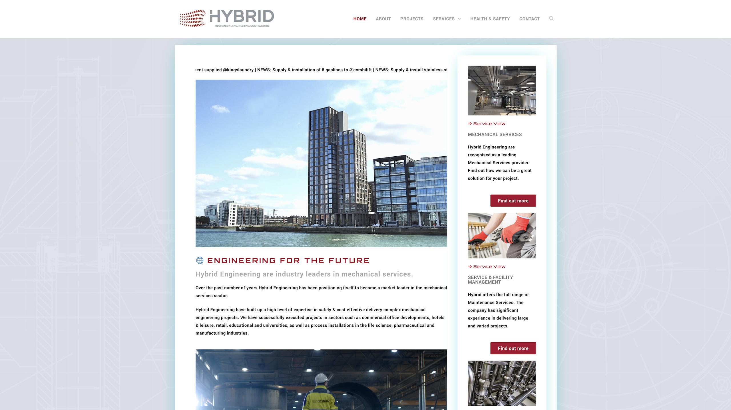 Hybrid Engineering Mullingar