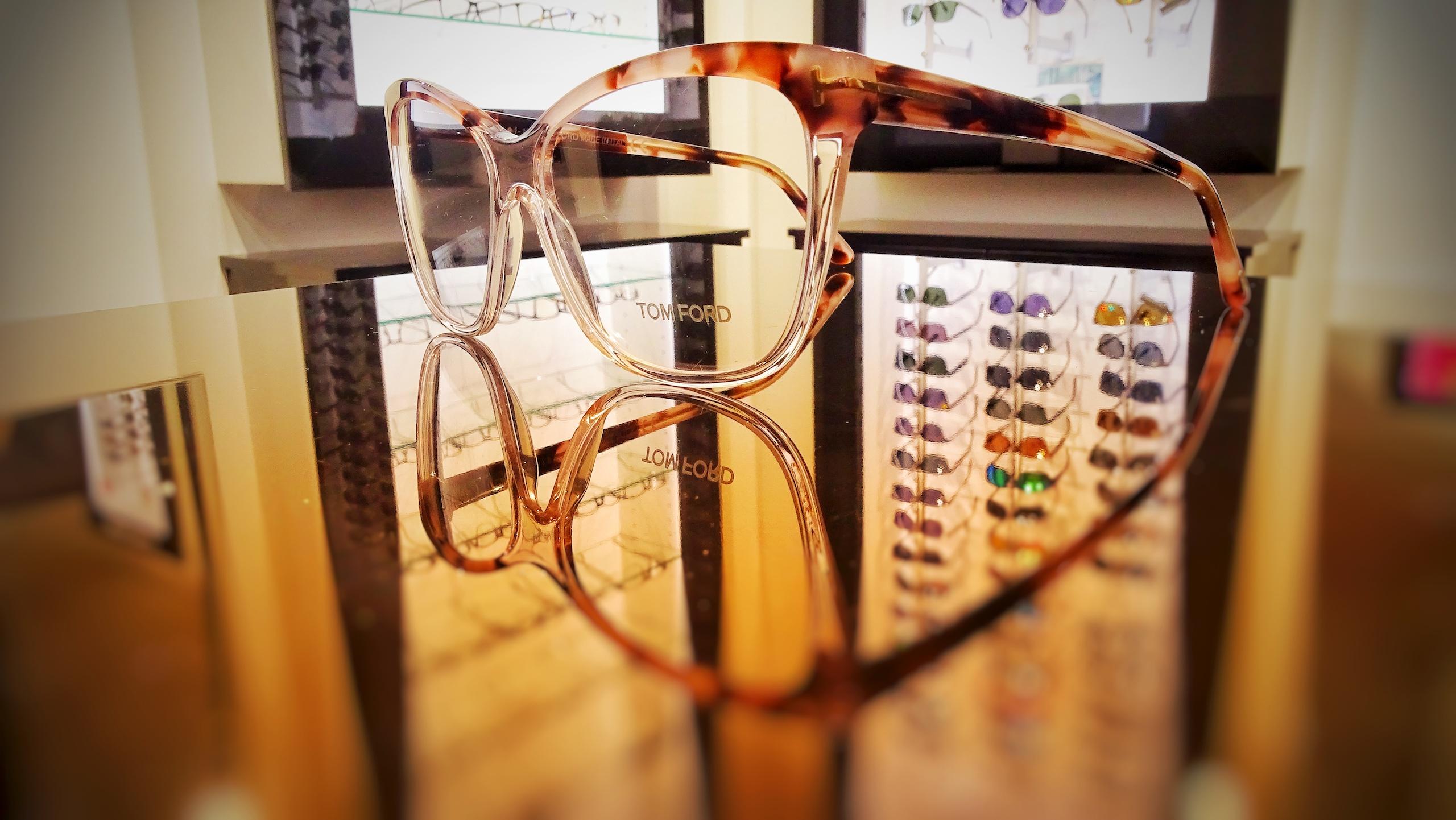 Mullingar Opticians - Web Design Mullingar